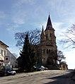 Hosín, Church of Saints Peter and Paul (02).jpg