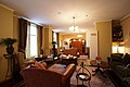 Hotel Ekesparre Residence lobby-breakfast area - panoramio.jpg