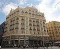 Hotel Senator Gran Vía 21 (Madrid) 03.jpg