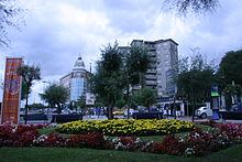 Aragon Park Hotel Jesolo