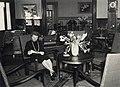 Hotel Zomerzorg in gebruik als rusthuis voor Volksherstel. Aangekocht van fotograaf C. de Boer. Identificatienummer 54-001131, NL-HlmNHA 1478 25900 K 38.JPG