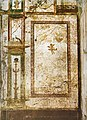 House of the Prince of Naples in Pompeii Plate 144 Triclinium South Wall MH.jpg