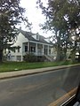 Houses in Washington Street in Downtown Natchitoches, Louisiana 3-26-2018 01.jpg