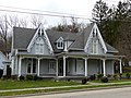 Houses on Wall Street in Addison NY 01.jpg