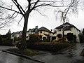 Houses on Woodmansterne Road, Carshalton Beeches (geograph 3295846).jpg
