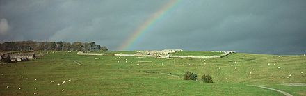 Housesteads on hill.jpg