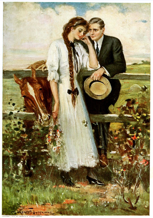 How to Know the Wild Flowers by Clarence F. Underwood