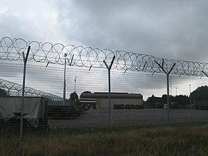 Howe Barracks - Howe Barracks