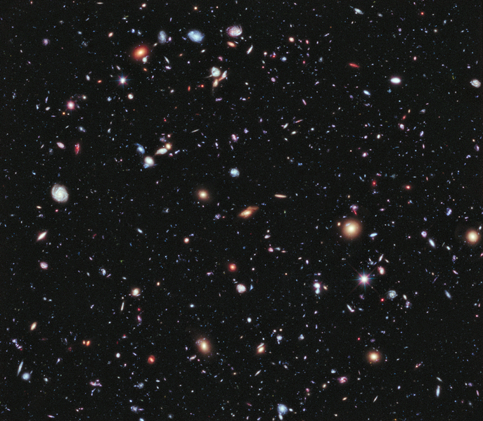 File:Hubble Extreme Deep Field (full resolution).png