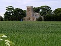 Humbleton Church - geograph.org.uk - 15385.jpg