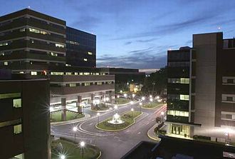 "Hackensack University Medical Center - ""Where Medicine Meets Innovation"""