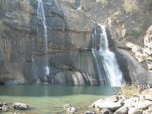Subarnarekha River - Hundru Falls