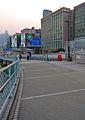 Hung Hom Bypass pedestrian walkway (Hong Kong).jpg