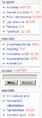 Hungarian Wikipedia sidebar usage statistics 2008-02.png
