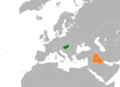 Hungary Iraq Locator.png