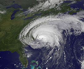Hurricane Irene - Wikipedia