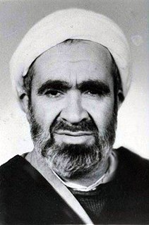 Hussein-Ali Montazeri Iranian Islamic theologian, Islamic democracy activist, writer and human rights activist