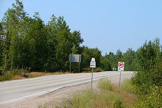 Ontario Highway 502