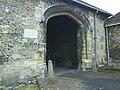 Hyde Gate - geograph.org.uk - 1610157.jpg