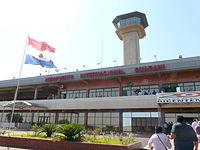 IATA AGT Aeropuerto Guaraní by Felipe Méndez.jpg