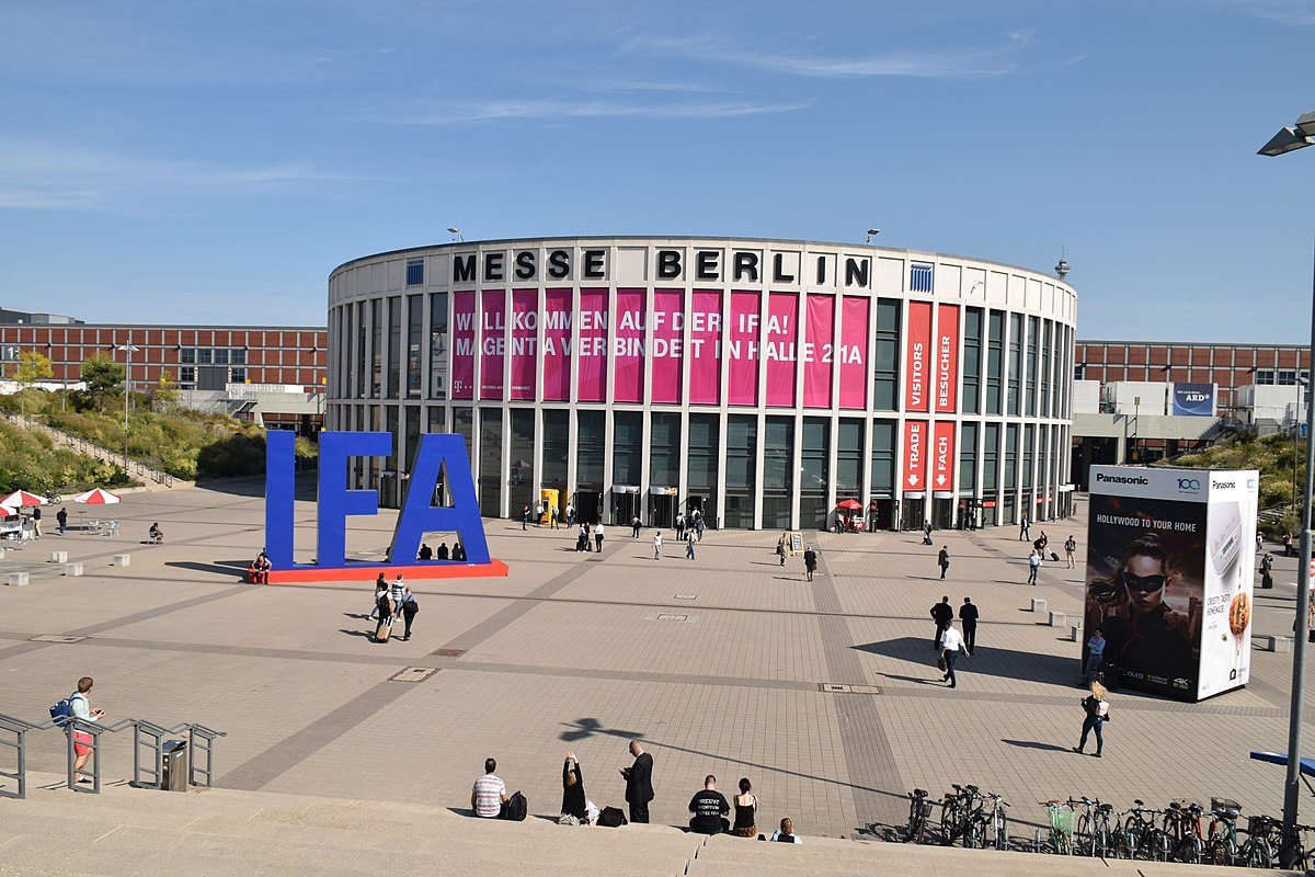 Berliner Funkausstellung