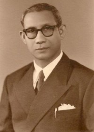 President of the Maldives - Image: Ibrahim Muhammad Didi