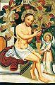 Icon 03048 Spas-vinogradar. Vtoraya polovina XVIII v. Ukraina.jpg