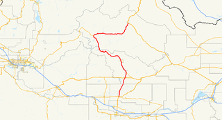 Idaho State Highway 75 state highway in Idaho, United States