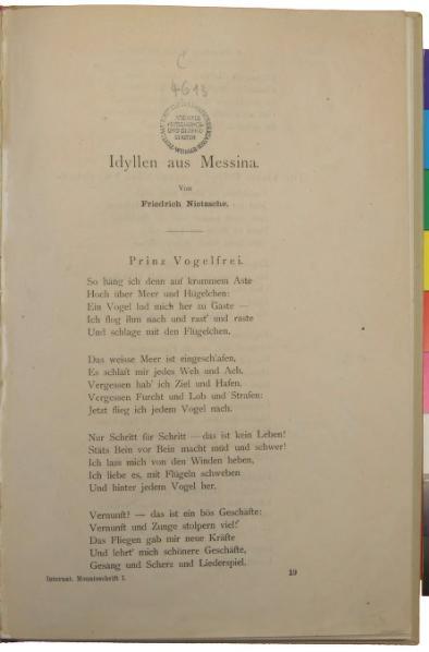 File:Idyllen aus Messina-Nietzsche-1882.djvu