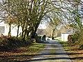 Iet-wen, Newchapel - geograph.org.uk - 682777.jpg