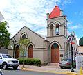 Iglesia Evangelica Unida de Puerto Rico - Juana Diaz Puerto Rico.jpg