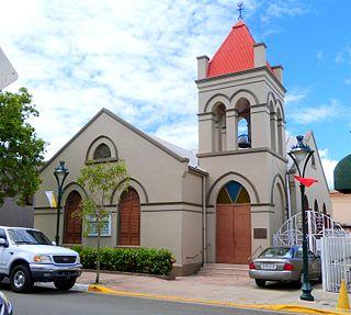 Juana Díaz, Puerto Rico City and municipality of Puerto Rico