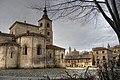 Iglesia Románica de San Millán en Segovia - panoramio.jpg