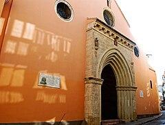Iglesia de San Andr?s en Sevilla.jpg