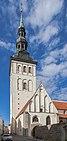 Iglesia de San Nicolás, Tallinn, Estonia, 2012-08-05, DD 02.JPG