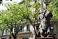 Igor Mitoraj en Barcelona.jpg