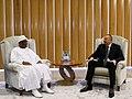 Ilham Aliyev met with Malian President Ibrahim Boubacar Keita, 2017 02.jpg