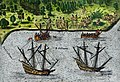 Illustration from Grand Voyages by Theodor de Bry, digitally enhanced by rawpixel-com 25.jpg