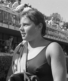 Ilsa Konrads Australian swimmer