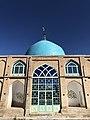 Imamzadeh Hamzeh, Shirvan (Ziarat).jpg