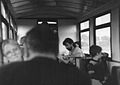 Impreza kolejowa z Tx-1112 z Nakła nad Notecią przez Kasprowo do Koronowa. 27.9.1992r. (interior of car).jpg