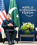 Imran Khan: Age & Birthday