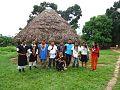 Indígenas Guanes, Zippasgo Inga Chibcha Wuanentá Hunzaá, Minga Pueblo Indígena Inga, Cofán en la Orinoco Amazonía.jpg
