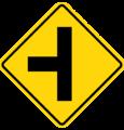 Contoh rambu - rambu lalu lintas