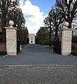 Ingang Flanders Field American Cemetery.jpg