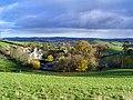 Ingsdon Burn Farm - Newton Abbot - geograph.org.uk - 87266.jpg