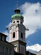 Innsbruck Spitalkirche 103