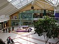 Inside the Grafton Centre - eastern end - geograph.org.uk - 763216.jpg