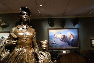 Woolaroc - Woolaroc Museum
