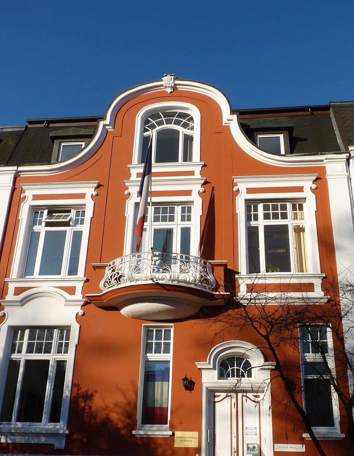 Girl Hamburg, Freie und Hansestadt